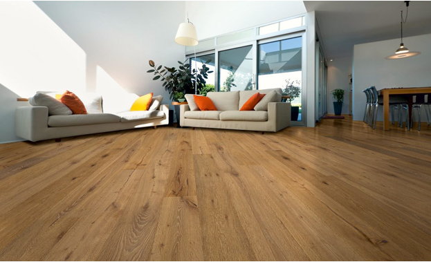 What Are The Major Benefits Of Having Timber Flooring For Your Home?