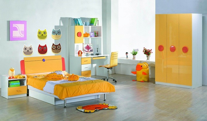 List Of Features To Buy Children Furniture